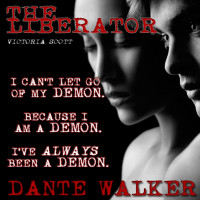 WINNERS: Friday Night Freebie Dante Walker Paperbacks