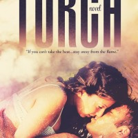 REVIEW: Torch by Cambria Hebert