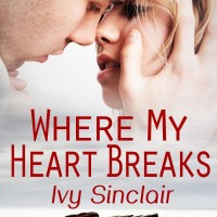 REVIEW: Where My Heart Breaks by Ivy SInclair