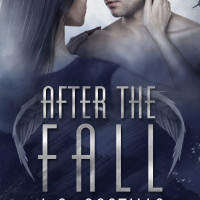 COVER REVEAL: After the Fall by L.G. Castillo