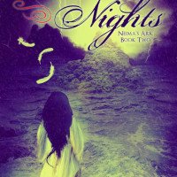COVER REVEAL: Forty Nights by Stephanie Parent