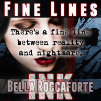 GIVEAWAY and EXCERPT: INK: Fine Lines by Bella Roccaforte