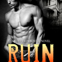 GIVEAWAY and COVER REVEAL: Ruin by C.J. Scott