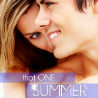 GIVEAWAY and COVER REVEAL: That One Summer by CJ Duggan