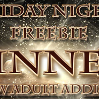 WINNERS: Friday Night Freebie and MANIC Tour