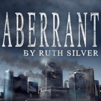 GIVEAWAY and EXCERPT: Aberrant by Ruth Silver