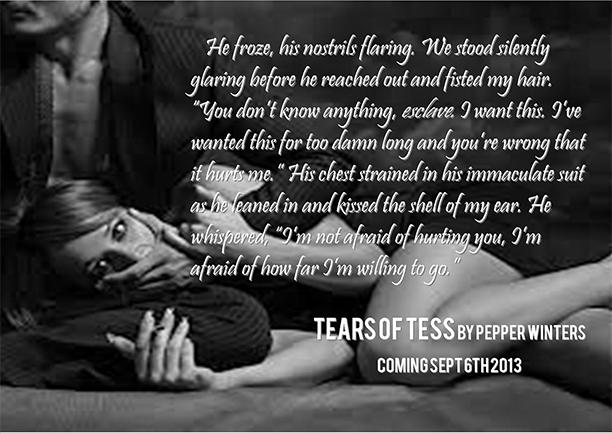 tears teaser
