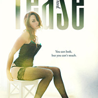 COVER REVEAL: Tease by Cambria Hebert