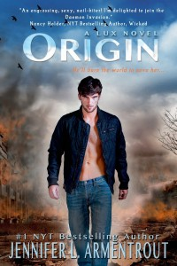 REVIEW: Origin by Jennifer L Armentrout