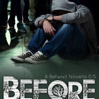 RELEASE DAY GIVEAWAY: Before by Melissa Pearl