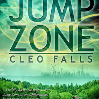 GIVEAWAY and EXCERPT: Jump Zone: Cleo Falls by Wylie Snow