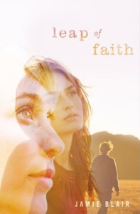 GIVEAWAY and EXCERPT: Leap of Faith by Jamie Blair