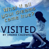 REVIEW: Visited by Janine Caldwell