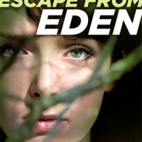 GIVEAWAY and REVIEW: Escape from Eden by Elisa Nader