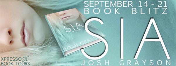 SNEAK PEEK EXCERPT: Sia by Josh Grayson