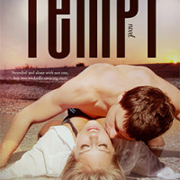 COVER REVEAL: Tempt by Cambria Hebert