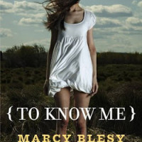 GIVEAWAY and EXCERPT: To Know Me by Marcy Blesy