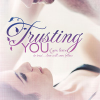 COVER REVEAL and EXCERPT: Trusting You by LP Dover