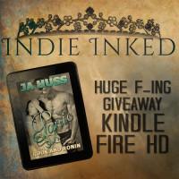 HUGE F-ING INDIE INKED GIVEAWAY!