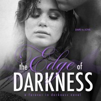 COVER REVEAL: Forever in Darkness Series by Melissa Andrea