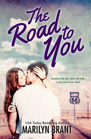 GIVEAWAY and RELEASE DAY BLITZ: The Road to You by Marilyn Brant