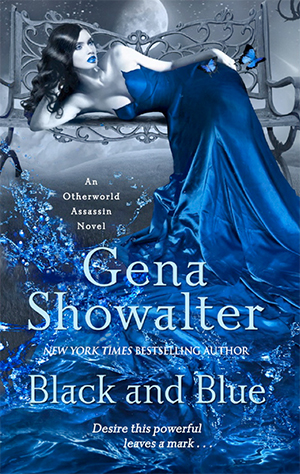 GENA SHOWALTER'S HALLOWEEN HOP GIVEAWAY