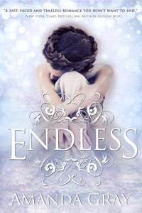 RELEASE DAY GIVEAWAY: Endless by Amanda Gray