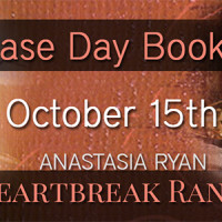 GIVEAWAY BLITZ: Heartbreak Ranch by Anastasia Ryan