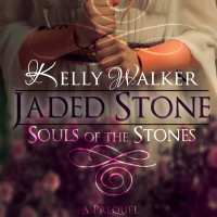 GIVEAWAY and COVER REVEAL: Jaded Stone by Kelly Walker