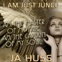 GIVEAWAY and SNEAK PEEK: RETURN: I Am Just Junco 5 by JA Huss