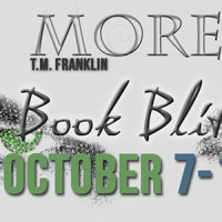 GIVEAWAY and EXCERPT: More by TM Franklin