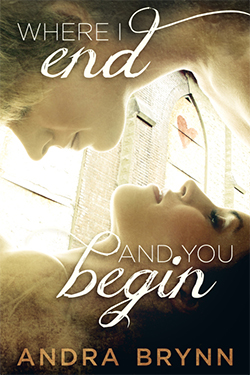 GUEST REVIEW: Where I End and You Begin by Andra Brynn