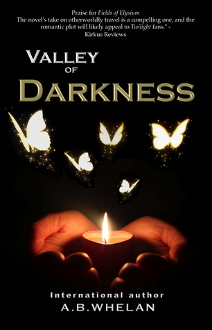 RELEASE DAY GIVEAWAY- Valley of Darkness by AB Whelan