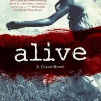 $10 GIVEAWAY and EXCERPT: Alive by Megan D. Martin