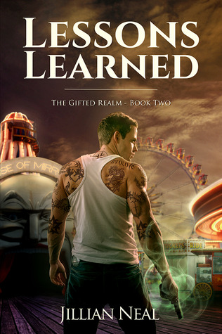 GIVEAWAY and EXCERPT: Lessons Learned by Jillian Neal