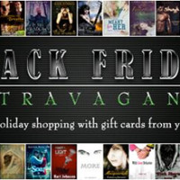 FOUR $50 GIFTCARD GIVEAWAY – BLACK FRIDAY EXTRAVAGANZA