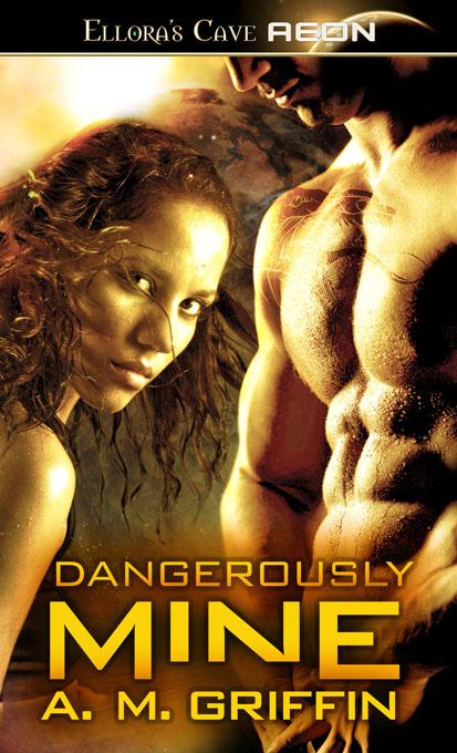 dangerouslymine cover