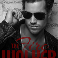 COVER REVEAL: The Fire Walker by Nicole R. Taylor