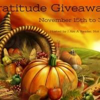 $25 GIVEAWAY – GRATITUDE GIVEAWAY HOP