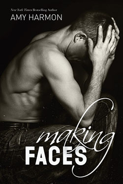 FRIDAY NIGHT FREEBIE – Making Faces by Amy Harmon