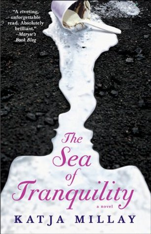 FAVORITE BOOK OF 2013: The Sea of Tranquility by Katja Millay