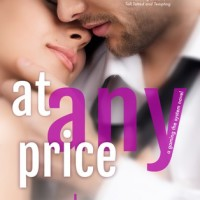 GIVEAWAY and EXCERPT: At Any Price by Brenna Aubrey