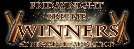WINNER: Friday Night Freebie