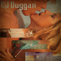 EXCERPT: That One Summer by C.J. Duggan