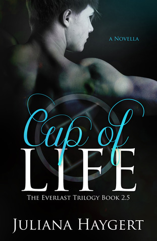 GIVEAWAY and EXCERPT: Cup of Life by Juliana Haygert