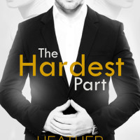 NEW RELEASE EXCERPT: The Hardest Part by Heather London