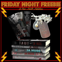 FRIDAY NIGHT FREEBIE – Double Feature Giveaway
