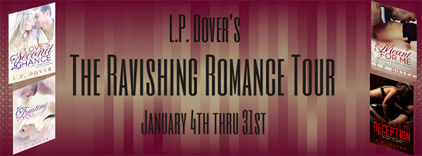 The Ravishing Romance Blog Tour