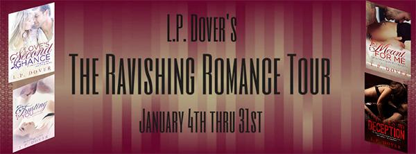 The Ravishing Romance Blog Tour
