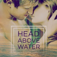 Cover Reveal: Head Above Water by Amber Garza